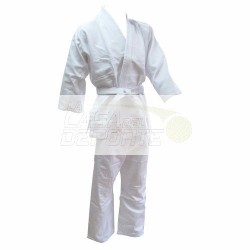 UNIFORME KARATE OKAMI TWILL BLANCO