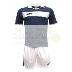 SET MITRE MODELO LONDON AZUL MARINO - BLANCO