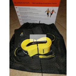 Kit de Suspension TRX